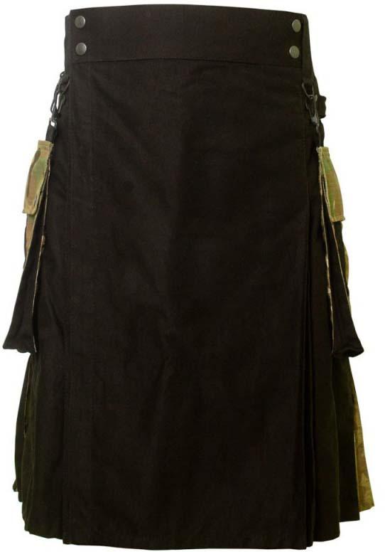casual kilt dress