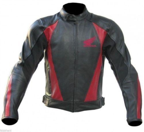 Racing Motorcycle Jacket