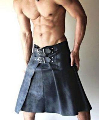Kilt Leather