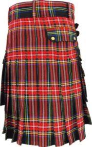Scottish Tartans Kilt For Sale