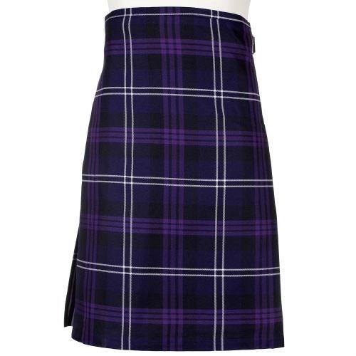 traditional kilt attire