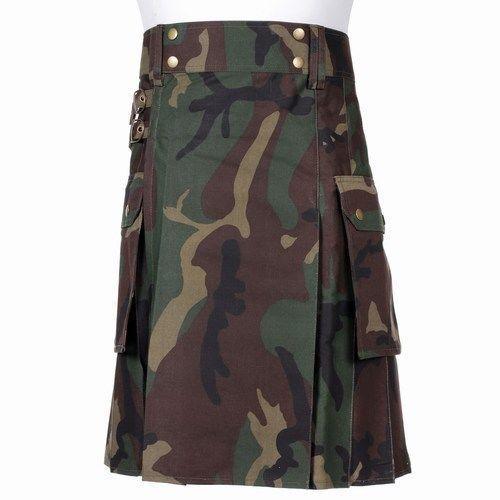 Full Dress Kilt