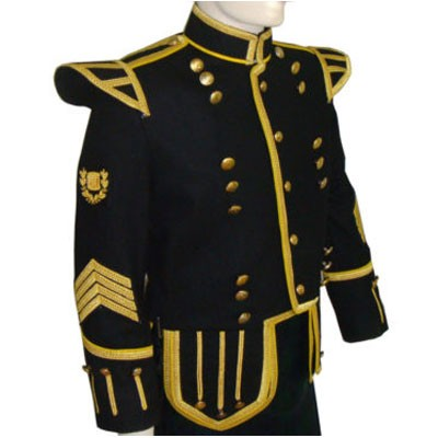 Formal Highland Jacket
