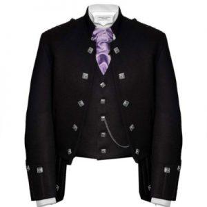 highland dress jackets
