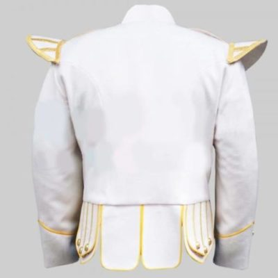 doublet jacket