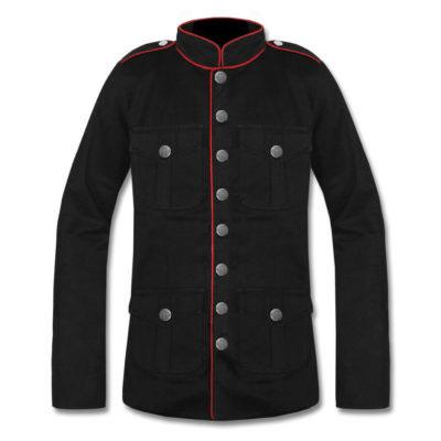 Pea Coat For Men