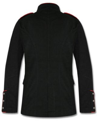 pea coat for mens