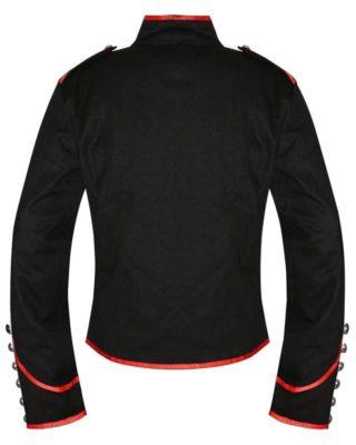 Adam ant jacket 1