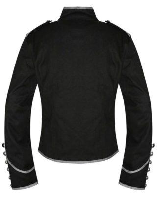 buy black parade jacket