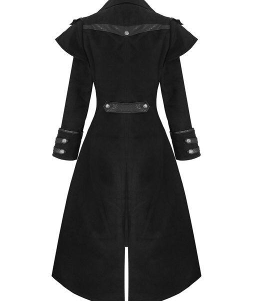 steampunk jacket womens