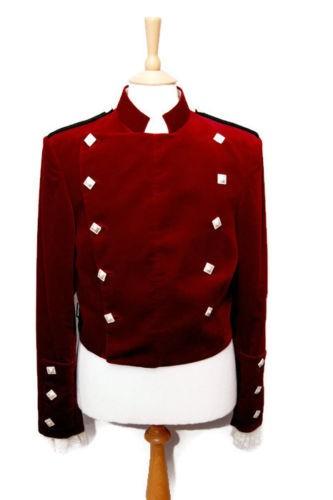 scottish jacket