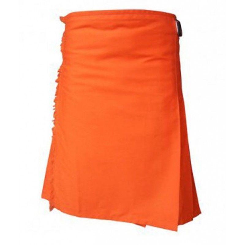 Traditional Women's Kilt
