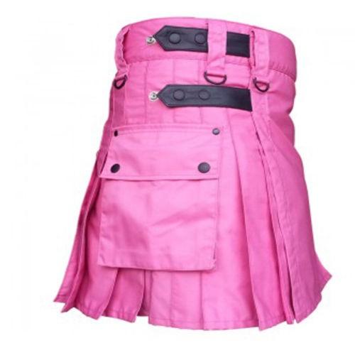 Pink Kilt