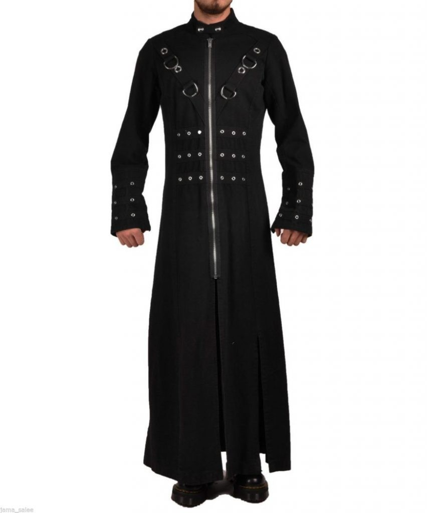 Goth Jacket For Sale
