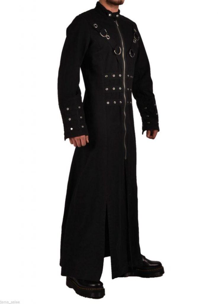 Goth Jacket