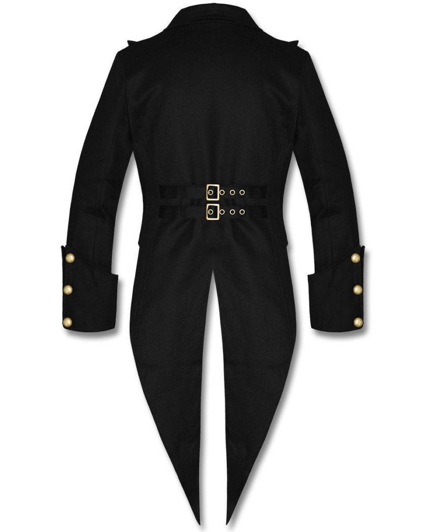 Gothic Steampunk Jacket