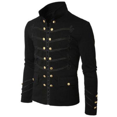 mens jacket styles coat