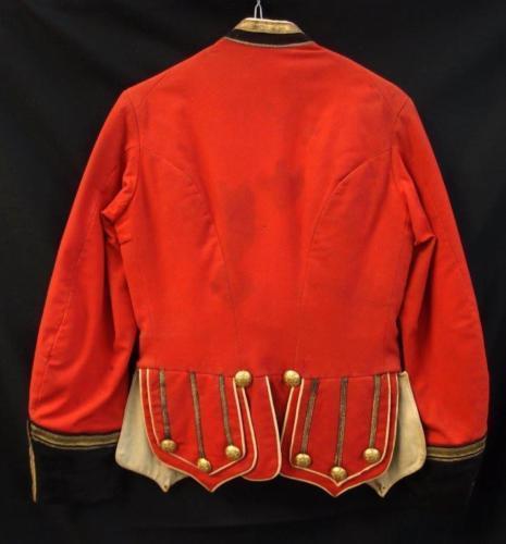 highland jacket for sale