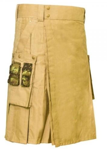 kilt with pockets