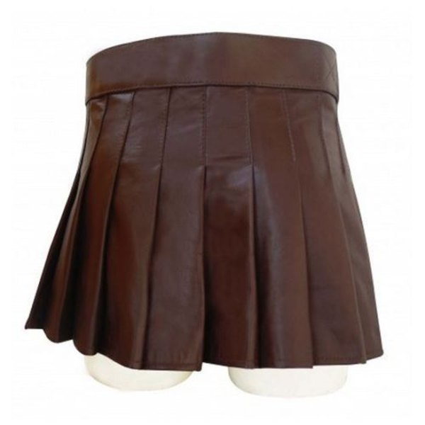 Kilt Leather For Sale
