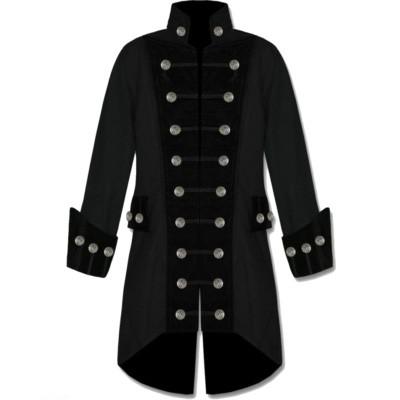 Gothic Costume Coat