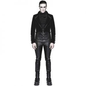cheap gothic clothing jacket