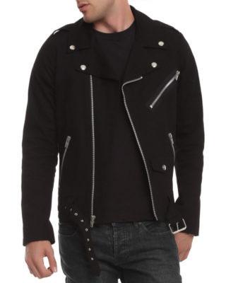 Black Jacket For Men