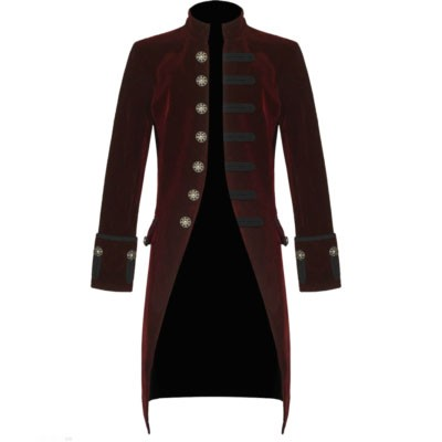 Steampunk Outfit Male