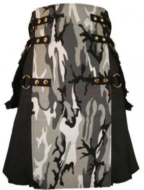 Scottish Kilt Fabric
