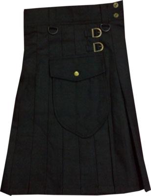 Mens Scottish Kilt Outfit