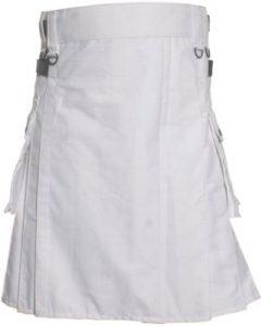 white color dress 1