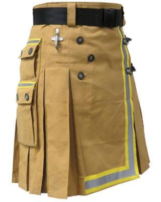 firefighter kilt