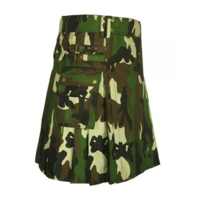 Tactical Kilt For Sale