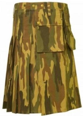 Kilt Camouflage