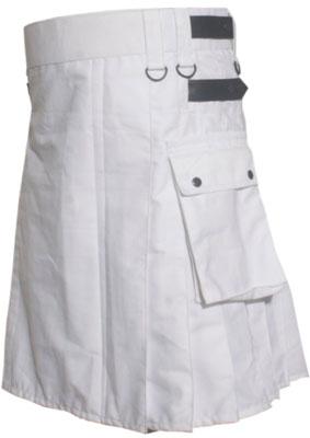 White Kilt For Sale