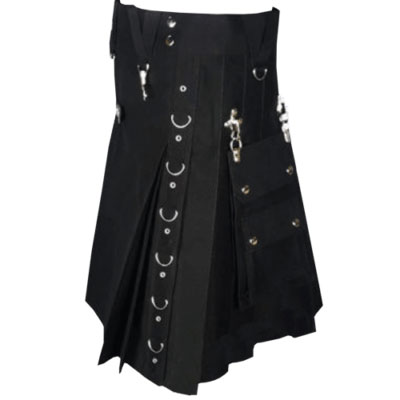 Gothic Kilt Purchase