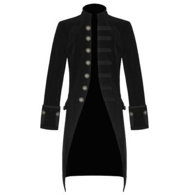 Gothic Coat Mens For Sale