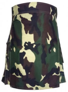 Army Kilt For Sale