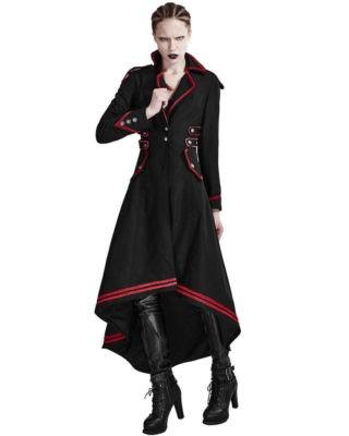 steampunk costume female