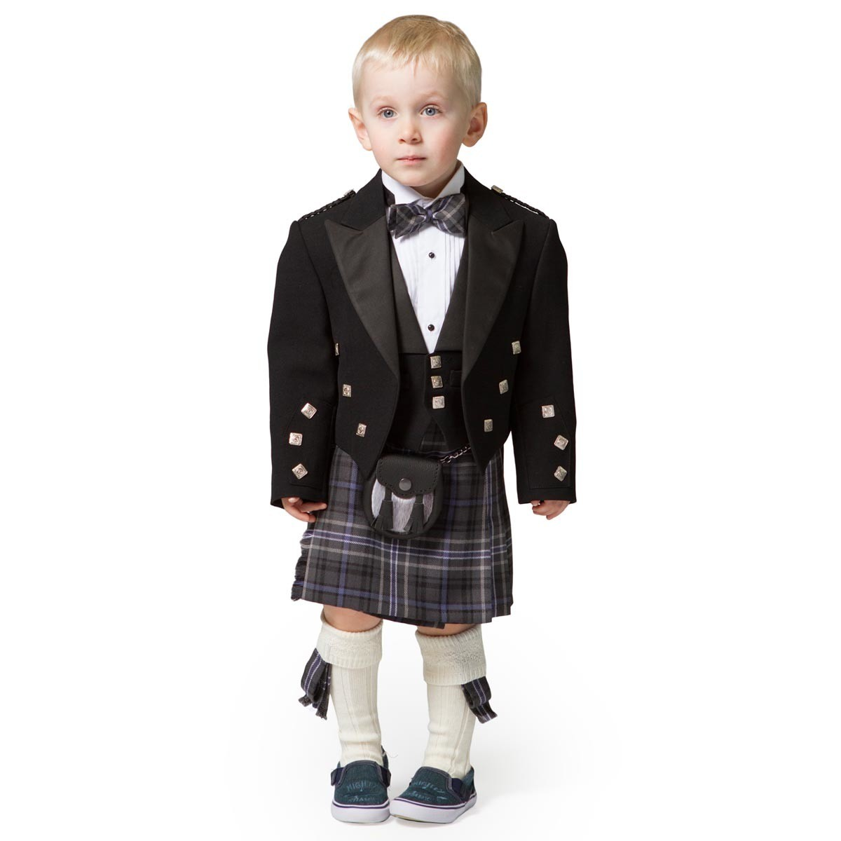 How To Make A Kilt For A Child
