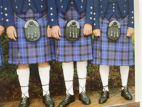 How Much Fabric To Make A Kilt?
