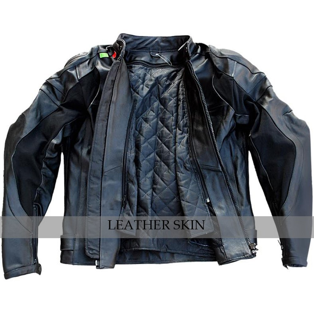 buy Motorcycle Jackets With Armor