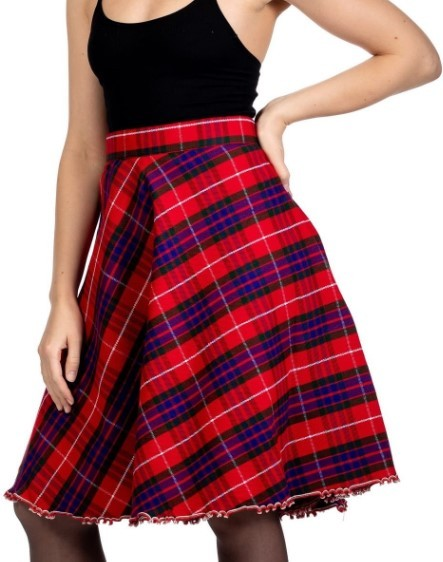 New ladies long skirts