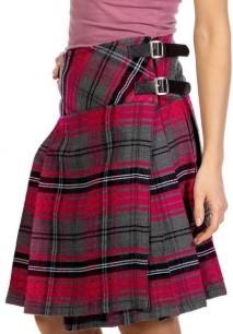 Buy Traditional Scottish Dress Female