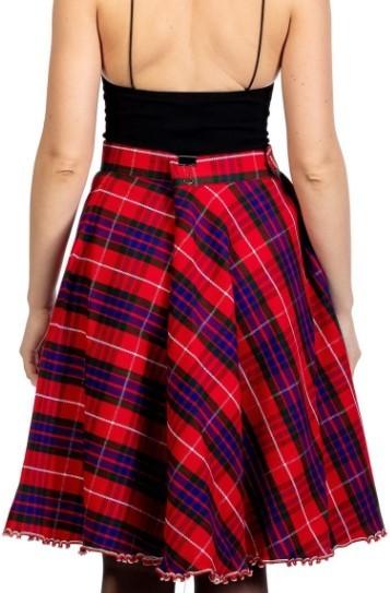 modern ladies long skirts