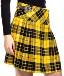 Ladies Kilts skirts