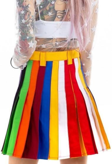 yellow rainbow buy kilt