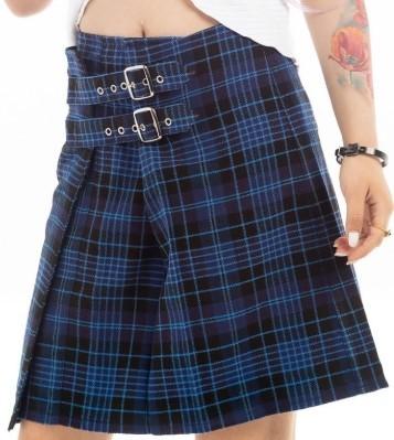 new Tartan Plaid Skirt