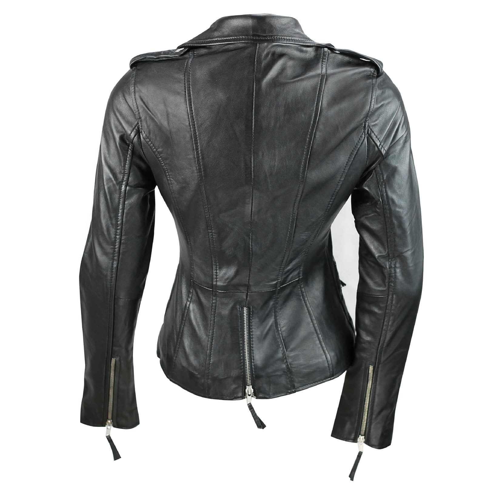 buy Leather Motorcycle Jackets