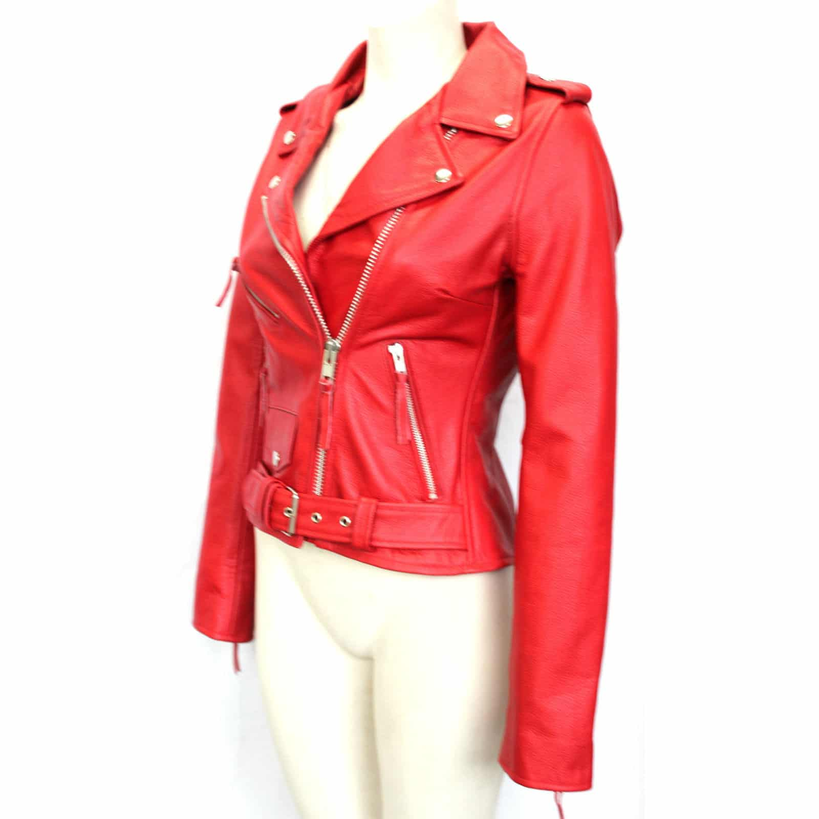 buy Real Leather Jackets Womens